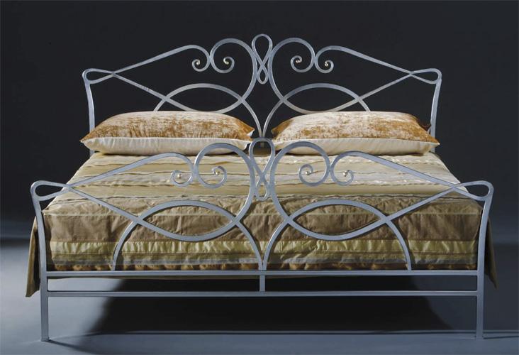 Promozioni letti in ferro battuto lightline - Testate letto in ferro battuto prezzi ...